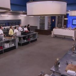 """<a href=""""http://eater.com/archives/2011/05/12/top-chef-masters-episode-6-poopchiladas.php"""" rel=""""nofollow"""">Top Chef Masters, Episode 6: Poopchiladas</a><br />"""