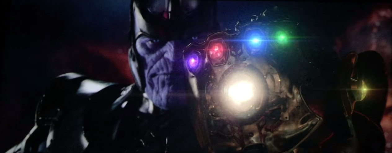 Marvel's master plan: The complete novice's guide to Infinity Stones