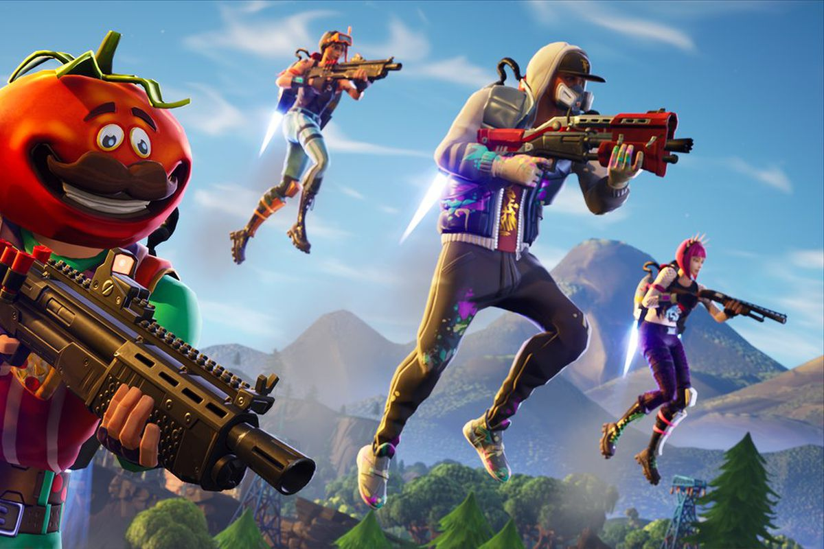 Epic will let developers use Fortnite's cross-platform tools for