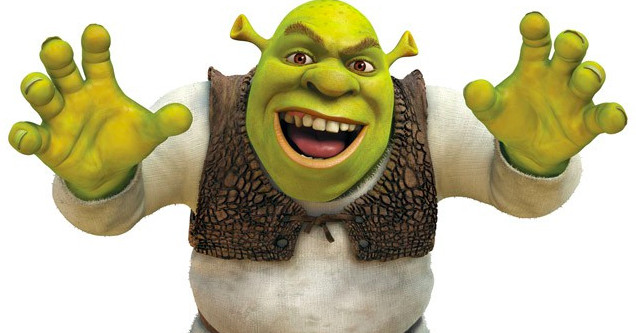 Toledo promising to change its mascot to Shrek was all just a cruel hoax