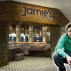 "Photo: <a href=""http://www.mediacentre.gatwickairport.com/Images/Jamie-Oliver-s-Union-Jack-CGI-d6.aspx"">Gatwick Airport</a>"