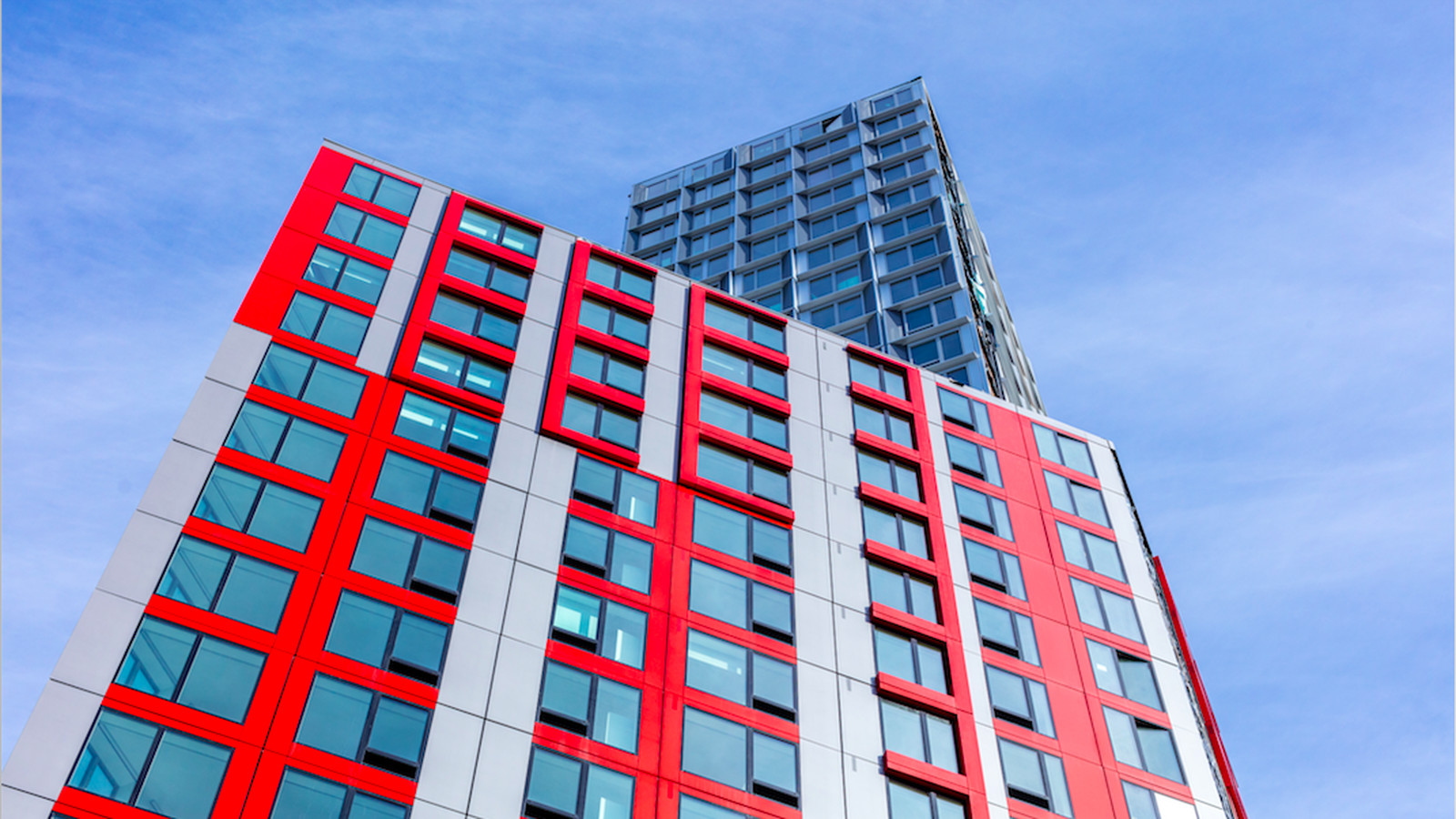 Brooklyn's modular tower at Pacific Park welcomes its first residents -  Curbed NY