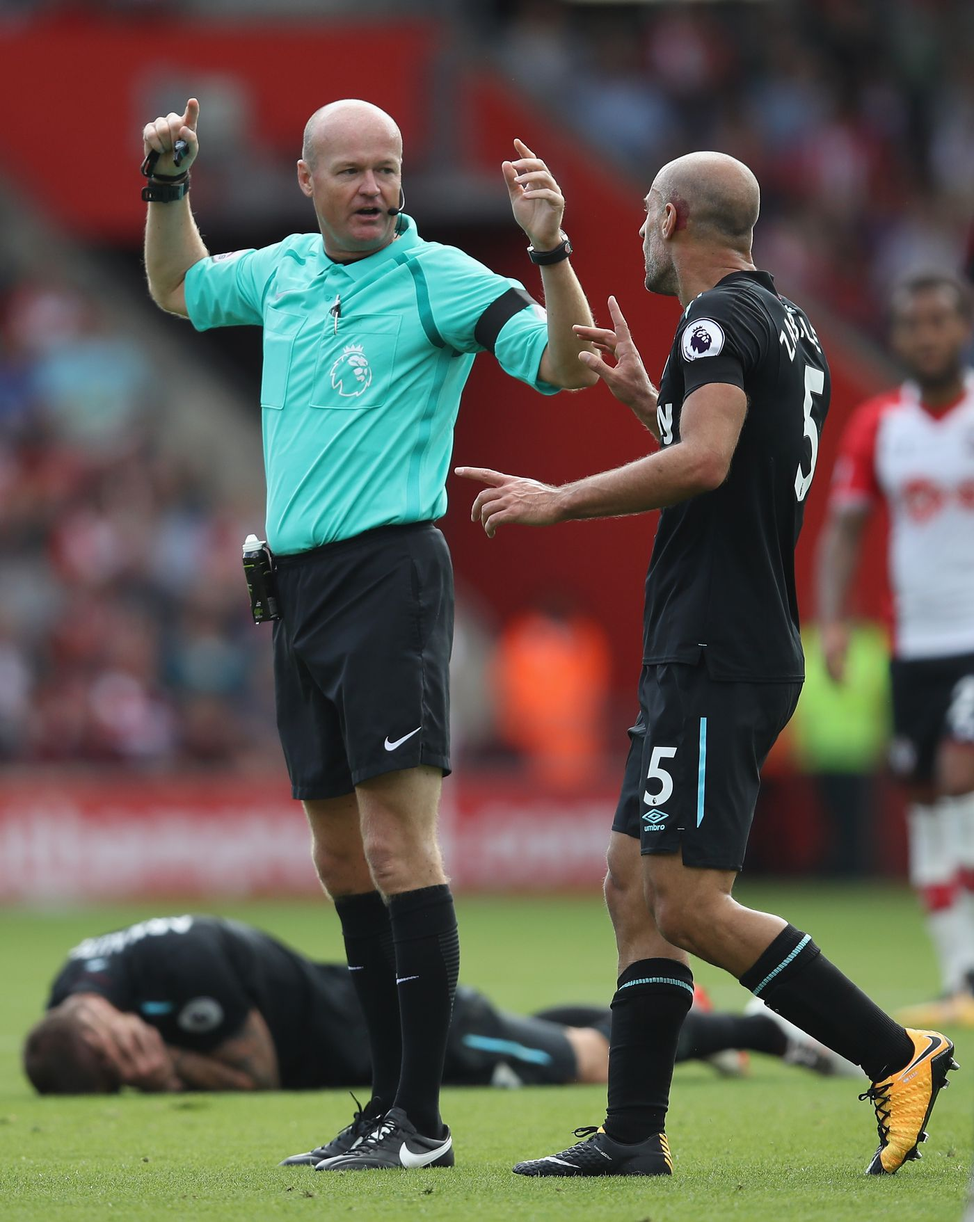 Five Things We Learned: Southampton 3-2 West Ham United - Brace The