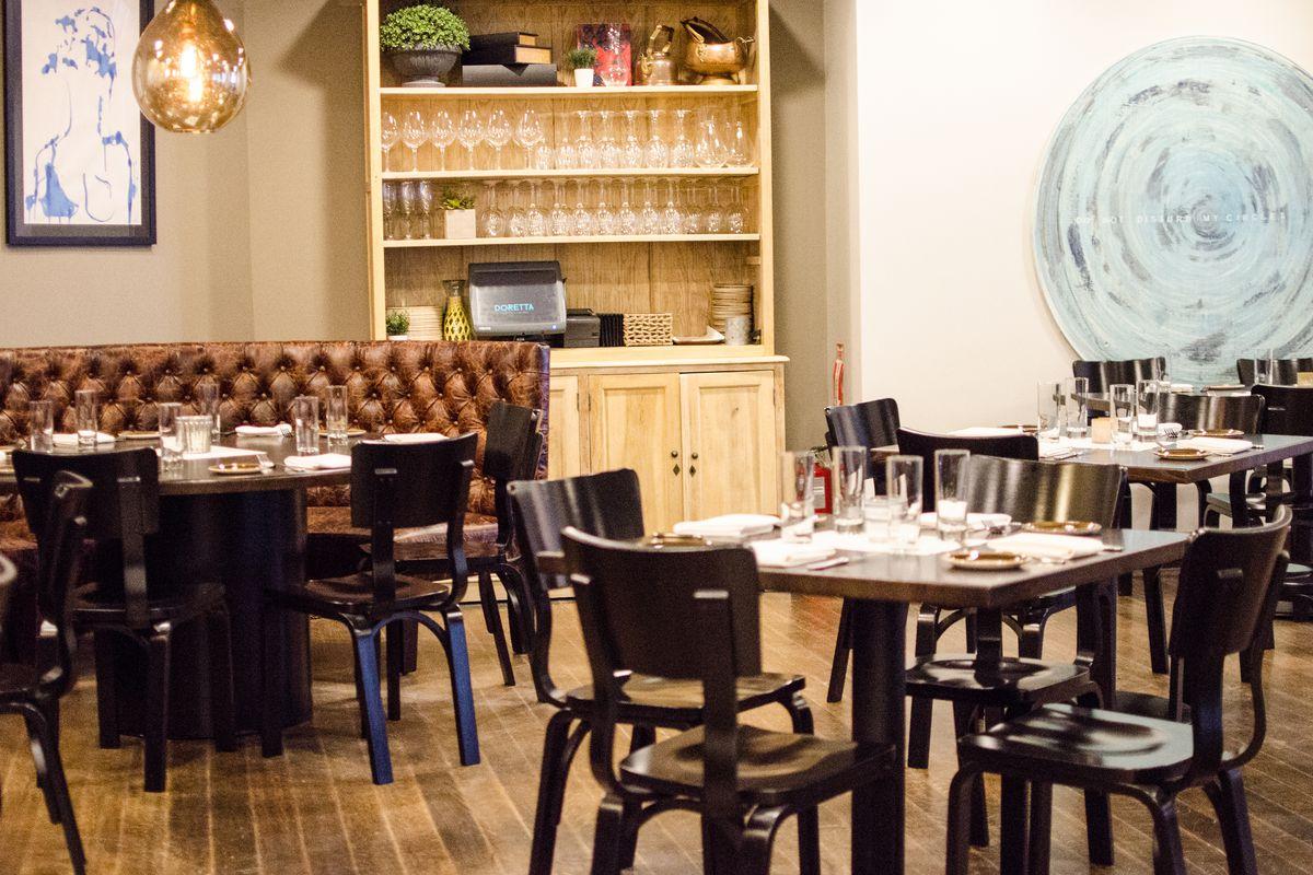 Doretta Taverna & Raw Bar