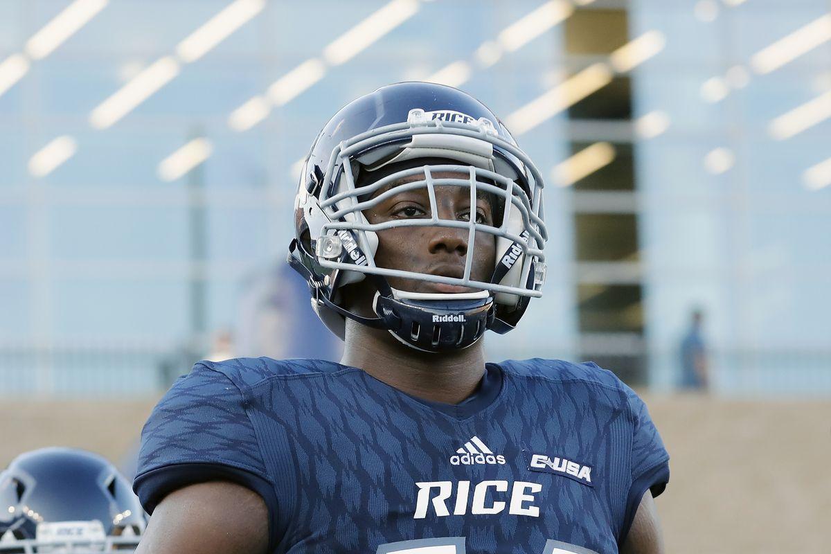 Florida International v Rice