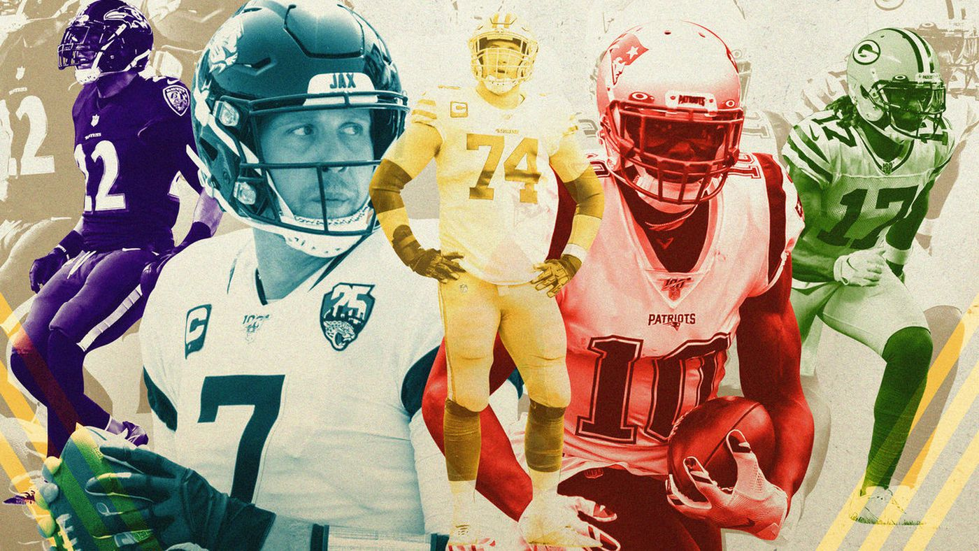 The NFL Reinforcements Who Could Change the League's Playoff Picture