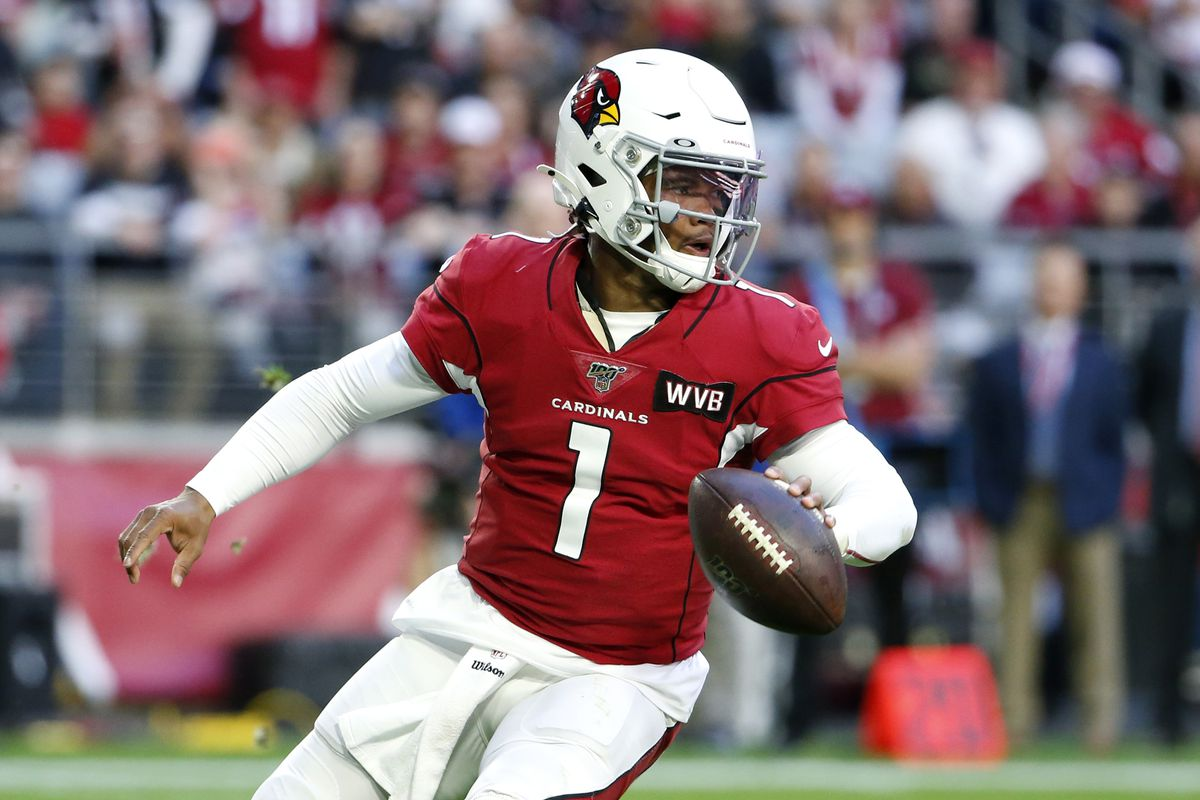 Cardinals Outlook: Quarterback  Who will be the primary