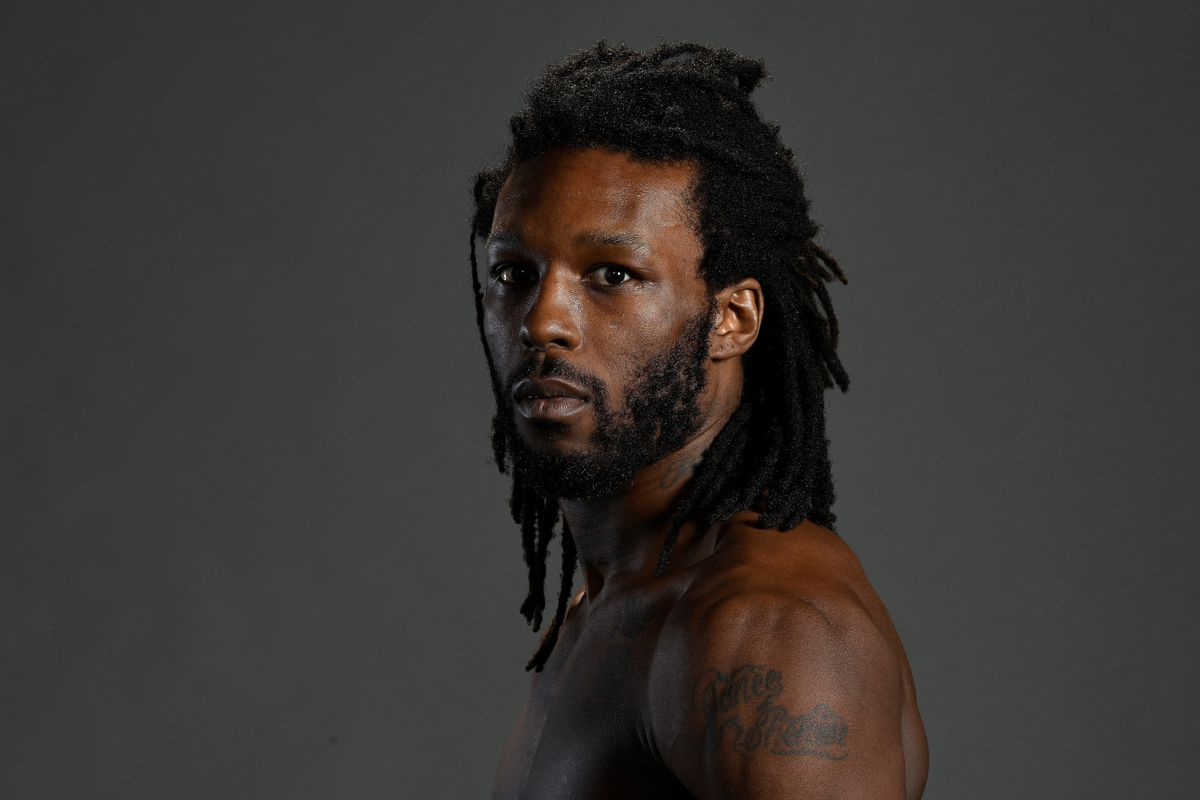 UFC Fight Night: Barboza v Gaethje