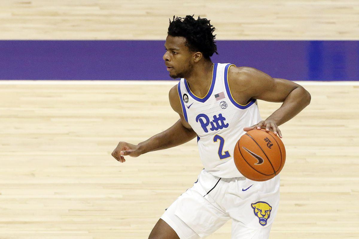NCAA Basketball: Drexel at Pittsburgh