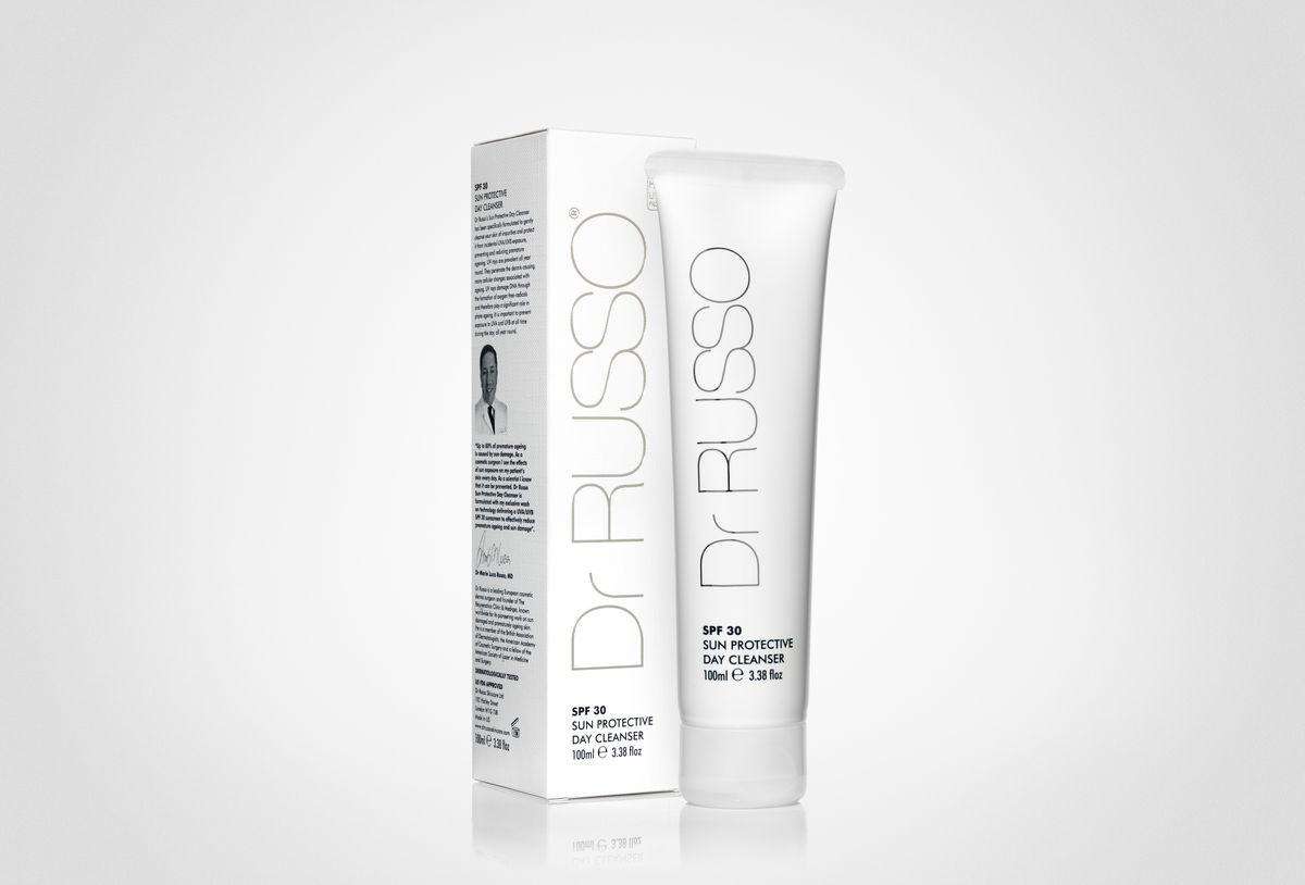 dr. russon sunscreen