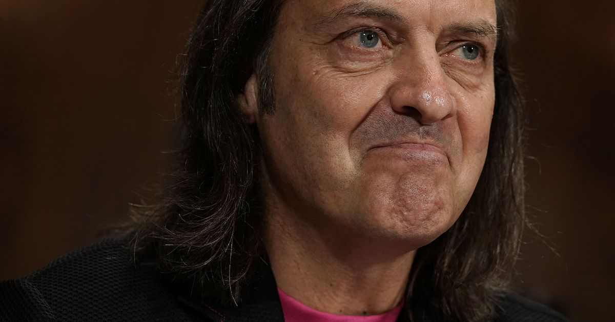 T-Mobile's latest merger gambit isn't subtle