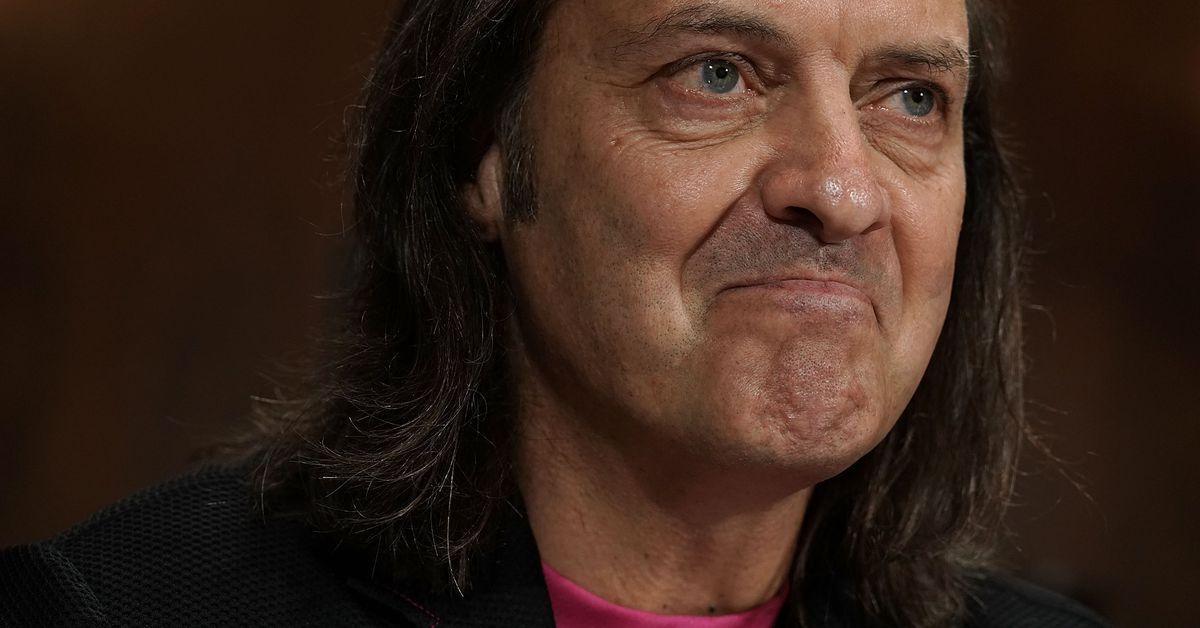 T-Mobile's latest merger gambit isn't subtle