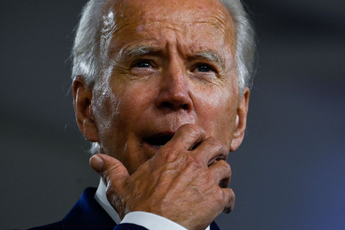 So, readers, just how wrong am I about Joe Biden? - Chicago Sun-Times