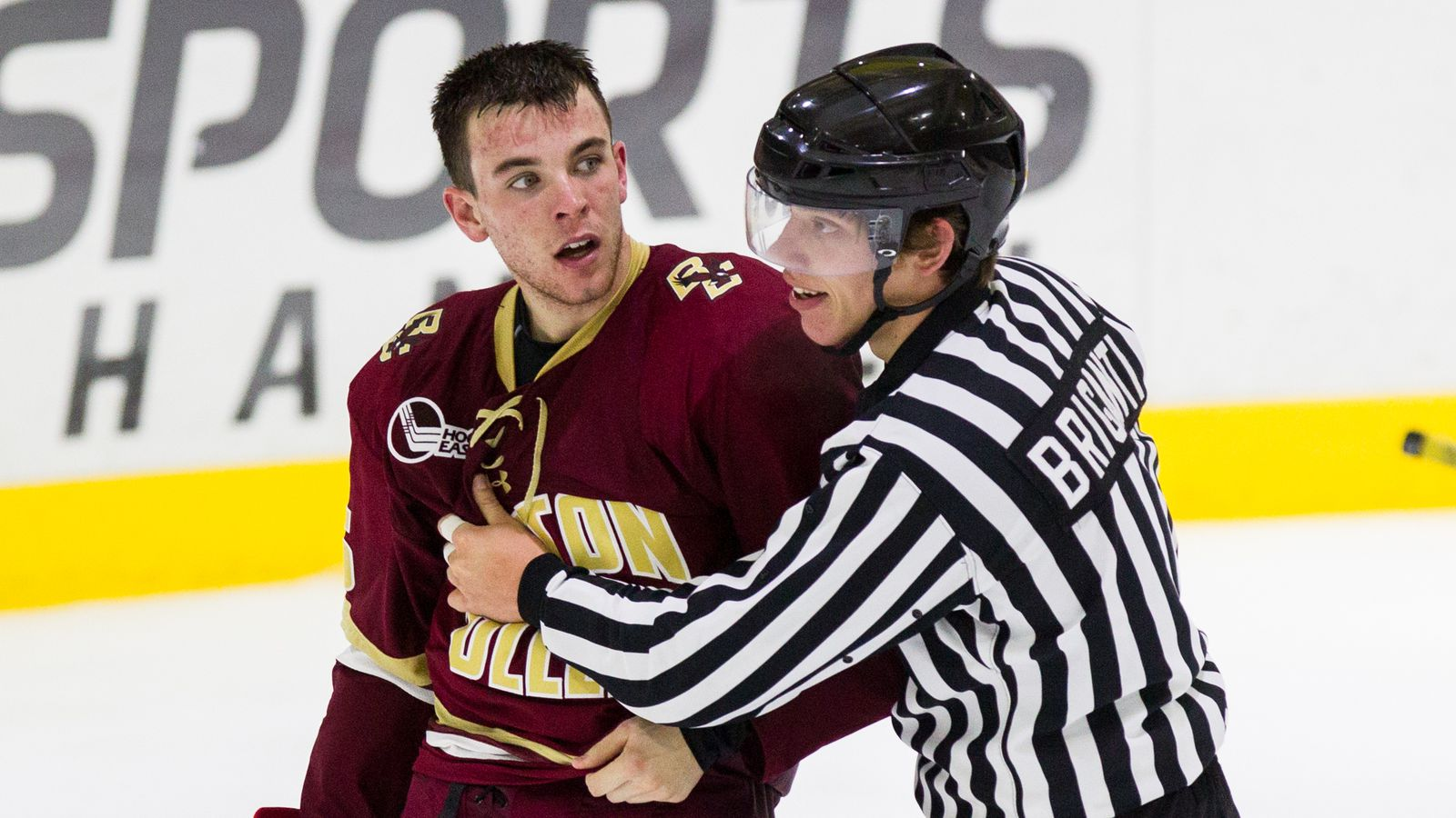Boston College Hockey at Providence: Game Thread (7:00 PM ...