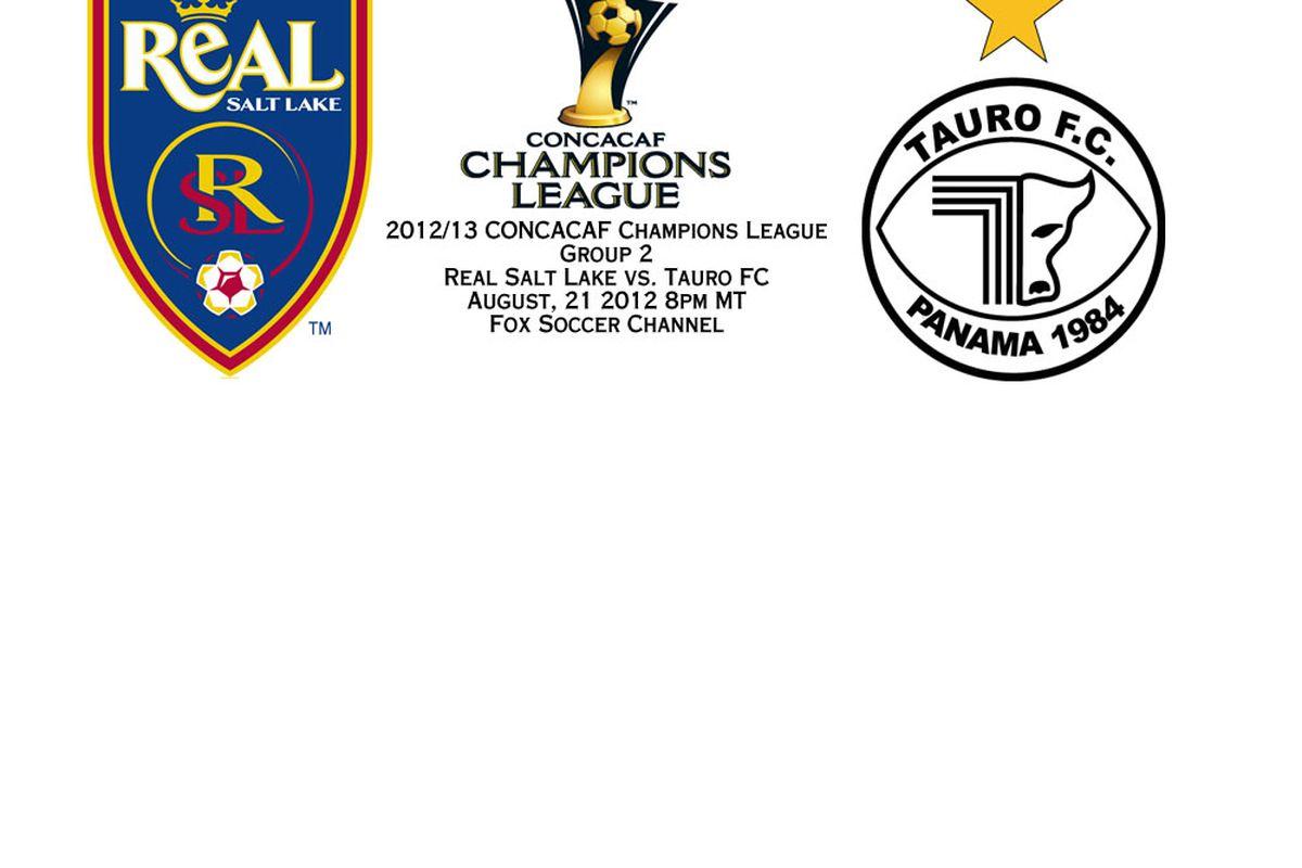 RSL vs Tauro FC