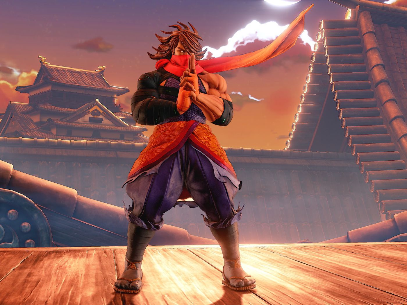 Street Fighter 5 Arcade Edition Guide New V Triggers Polygon