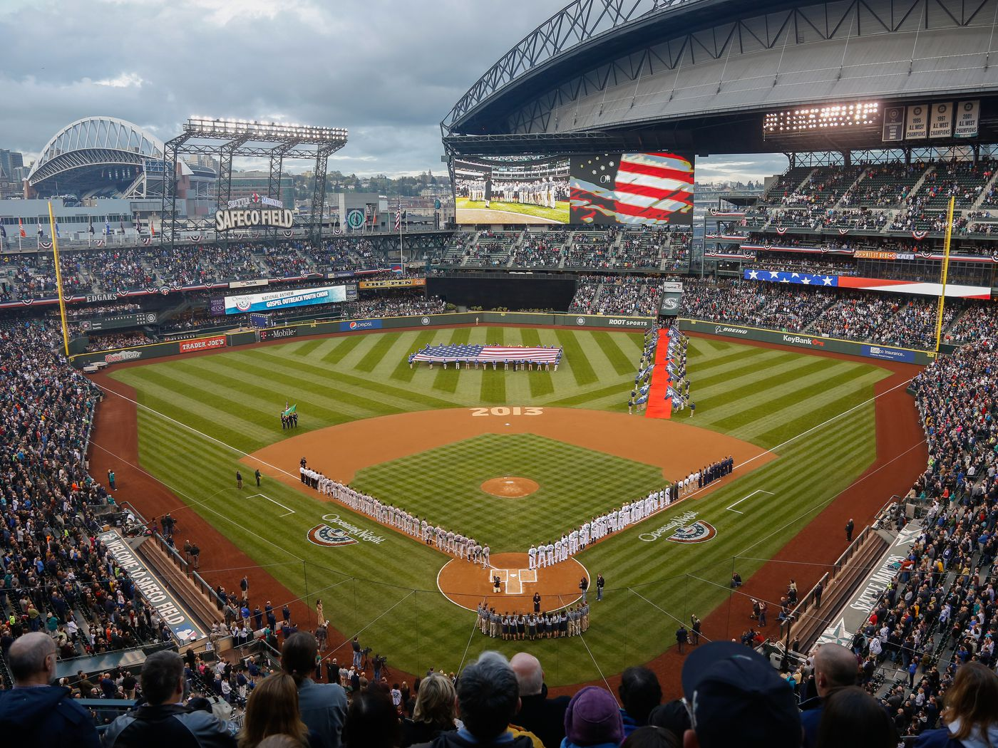 2014 Minor League Keeper Thoughts: Seattle Mariners - Fake Teams
