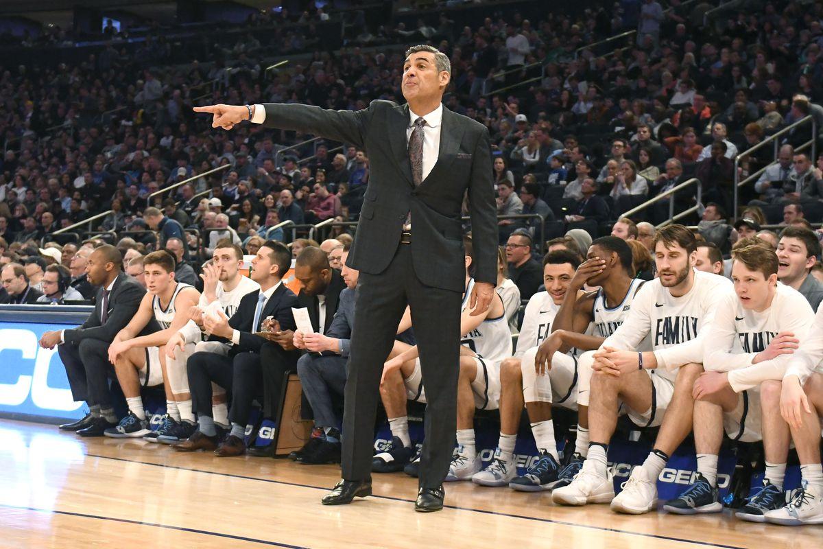 Big East Men's Basketball Championship