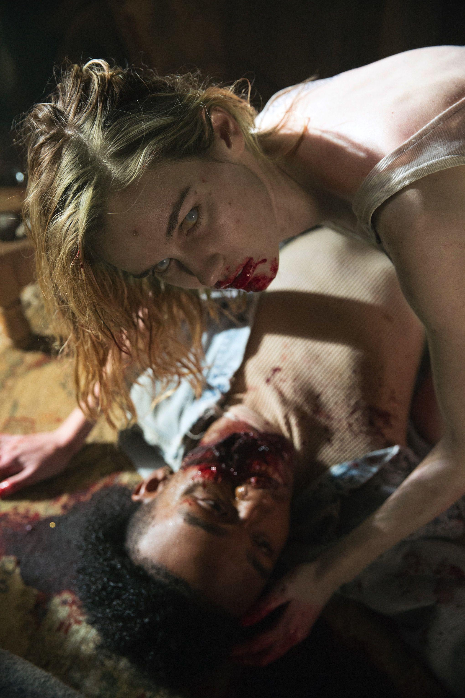 Fear the Walking Dead promotional image (AMC)