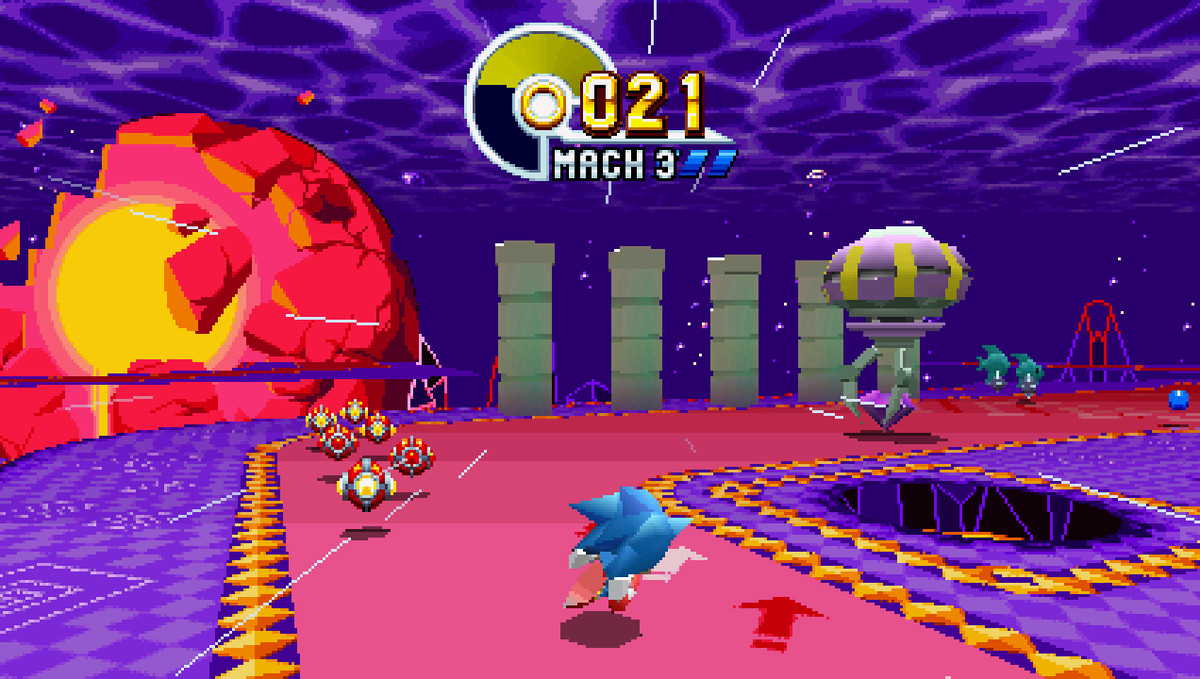 PagodaWest Games/Sega