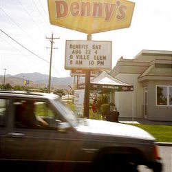 Denny's, EnergySolutions and Wal-Mart Distribution Center in Tooele are among businesses to contribute help.