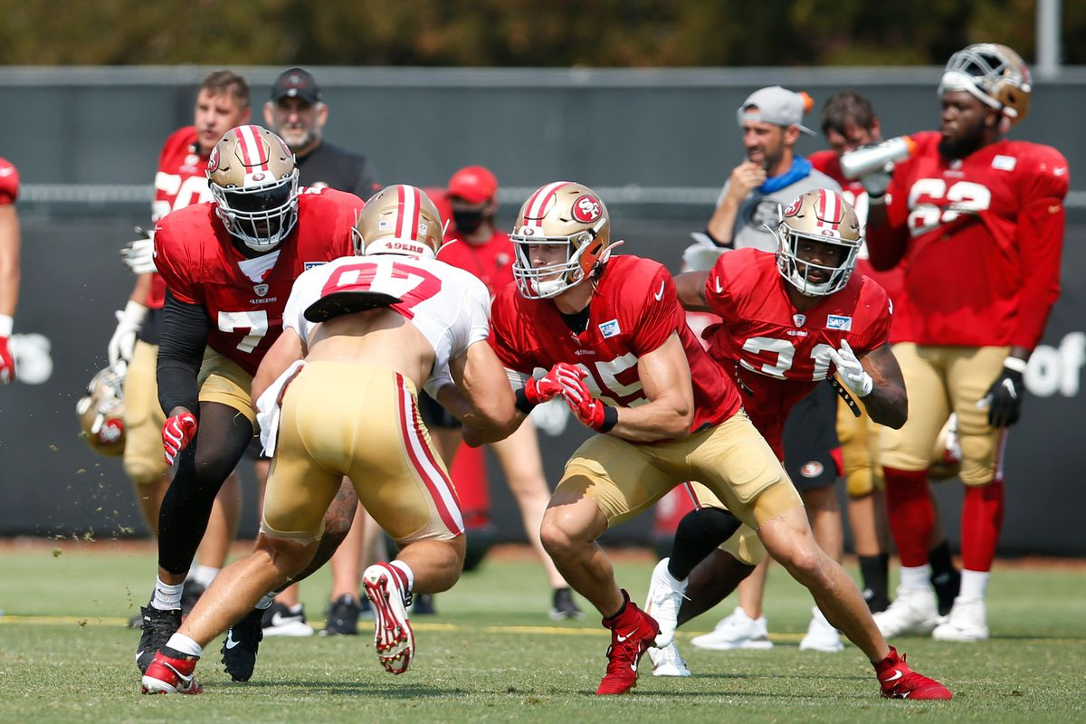 Golden Nuggets The 49ers Play Football Today Niners Nation