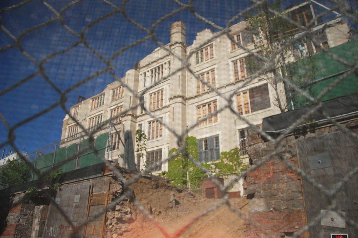 New York's Abandoned Landmarks