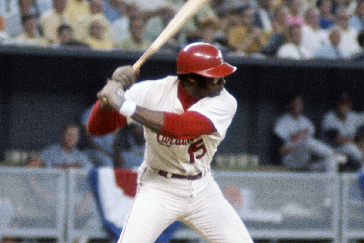 1970 Major League Baseball Allstar Game - American League v National League