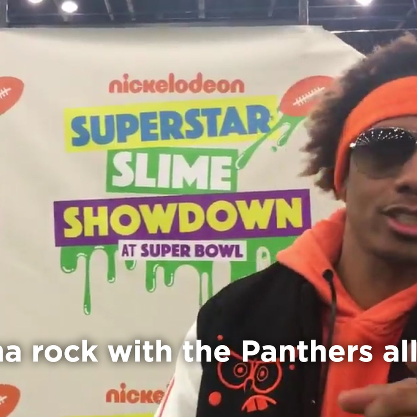 Nick Cannon San Diego Native Swapped His Chargers Fandom For The Panthers Sbnation Com