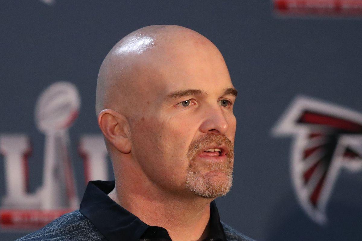 NFL: Super Bowl LI-Atlanta Falcons Press Conference