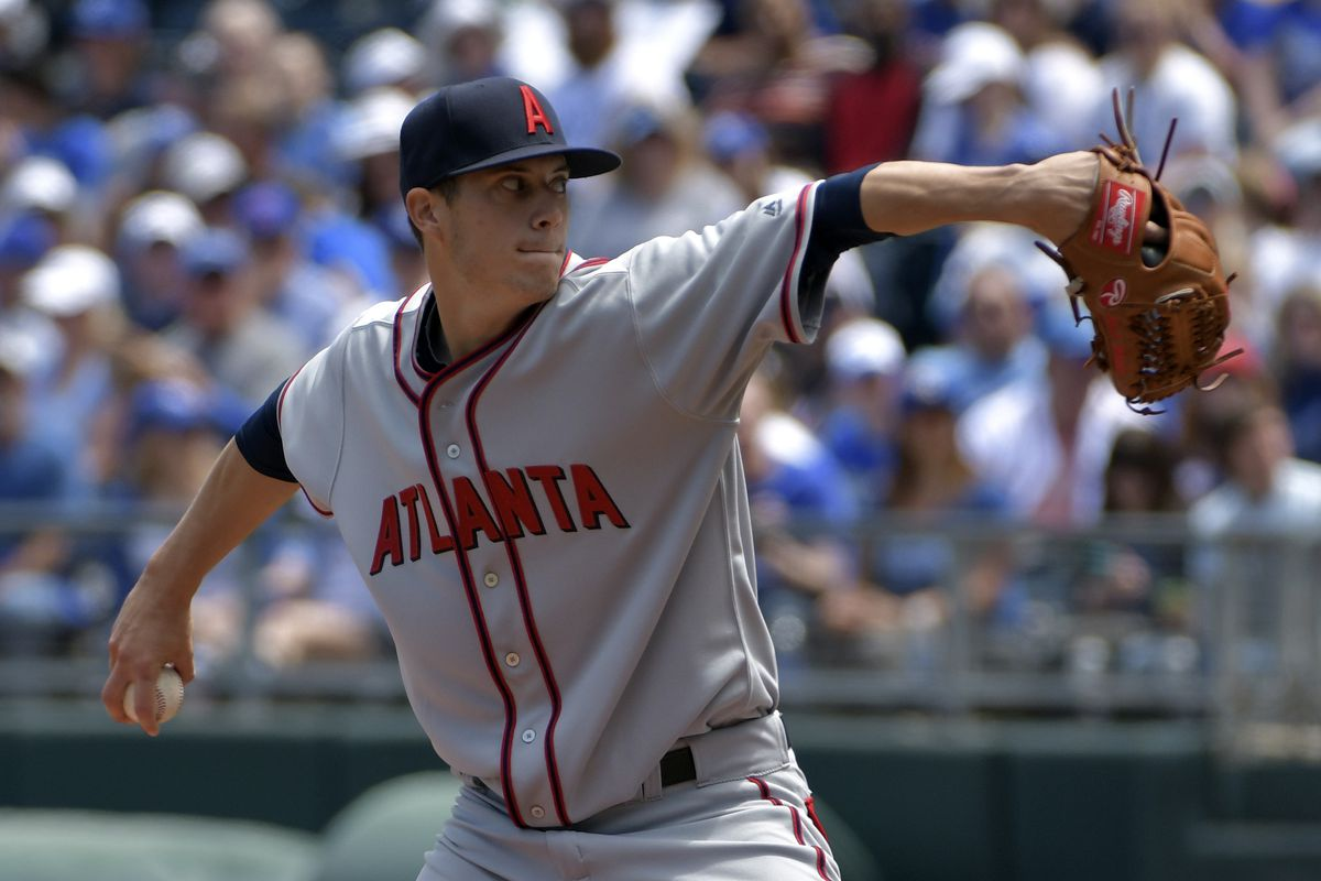Can Matt Wisler outpitch his peripherals yet again? Find out tonight!