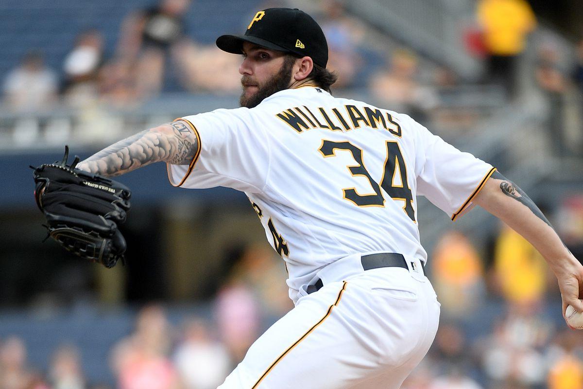 New York Mets v Pittsburgh Pirates