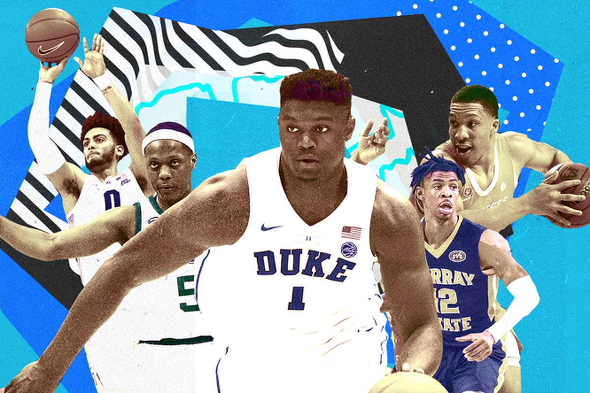 ec469f9c8 March Madness 2019  Top 50 players in the NCAA tournament - SBNation.com