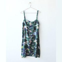 "<strong>Rachel Rose</strong> Braided Silk Dress, <a href=""http://www.legionsf.com/products/rachel-rose-braided-silk-dress"">$110</a> (was $220) at Legion"