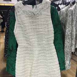 Dress, size 6, $150 (from $485)