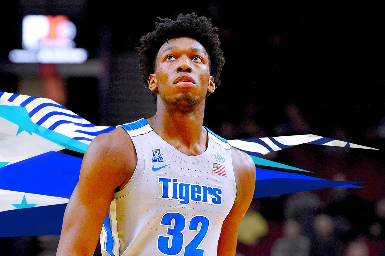 wiseman.0 - Why James Wiseman is the NBA draft's most polarizing prospect