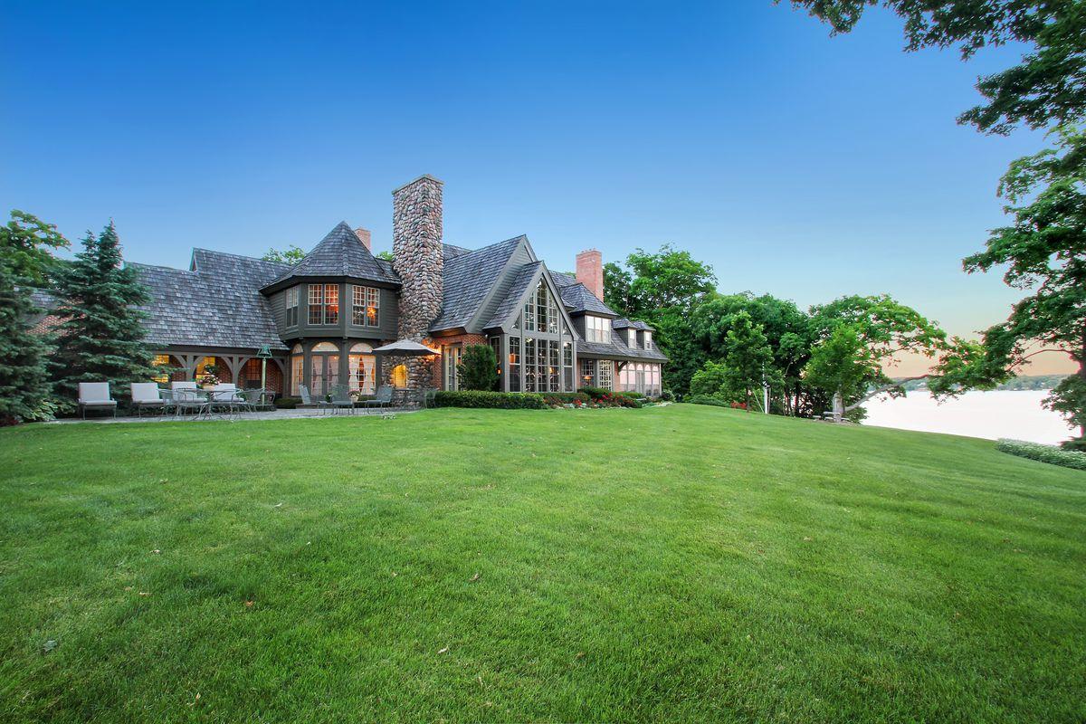 Asset Homes Price
