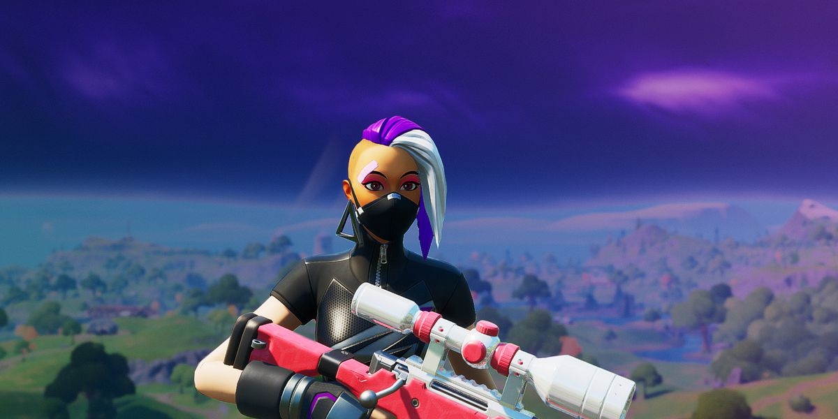 Why Fortnite is the most important game of the decade