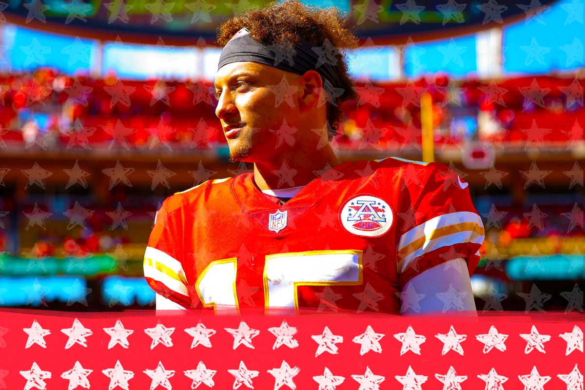 How did Patrick Mahomes and the Chiefs  offense become so fun to ... e66ce3df5