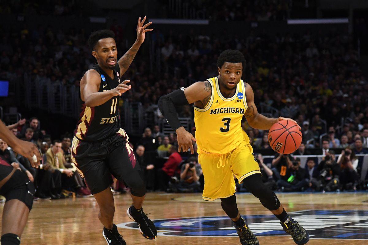 2020 5-star guard Nimari Burnett has Michigan in top 12
