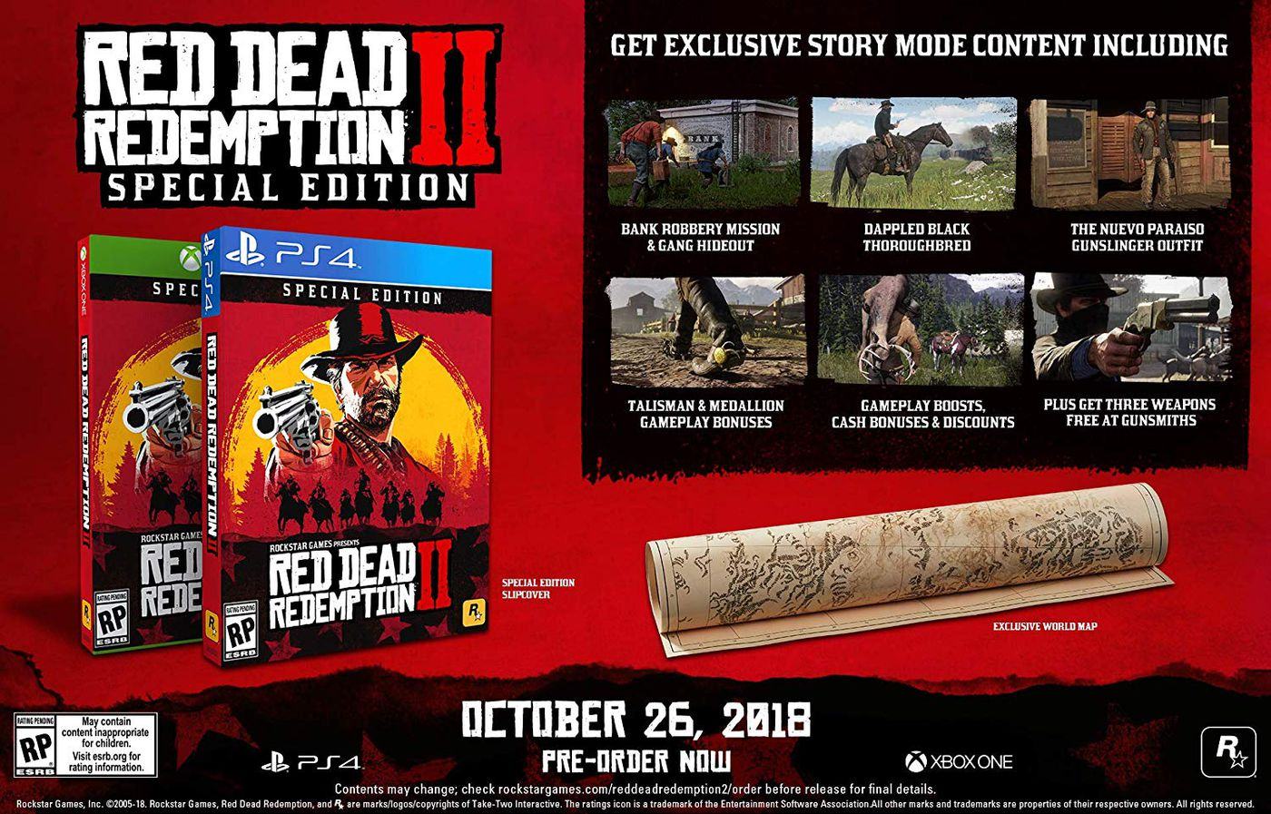 Which edition of Red Dead Redemption 2 should you buy? - Polygon