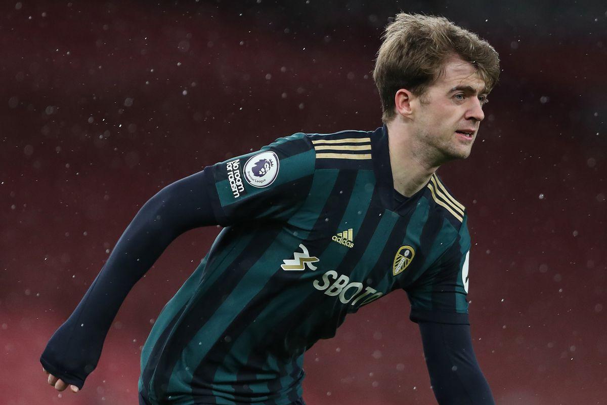 Patrick Bamford - Leeds United - Premier League