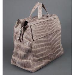 """<b>Zagliani</b> Tomodachi Bag, <a href=""""http://www.farfetch.com/shopping/women/zagliani-tomodachi-bag-item-10173758.aspx#"""">$18,353</a> at FarFetch"""