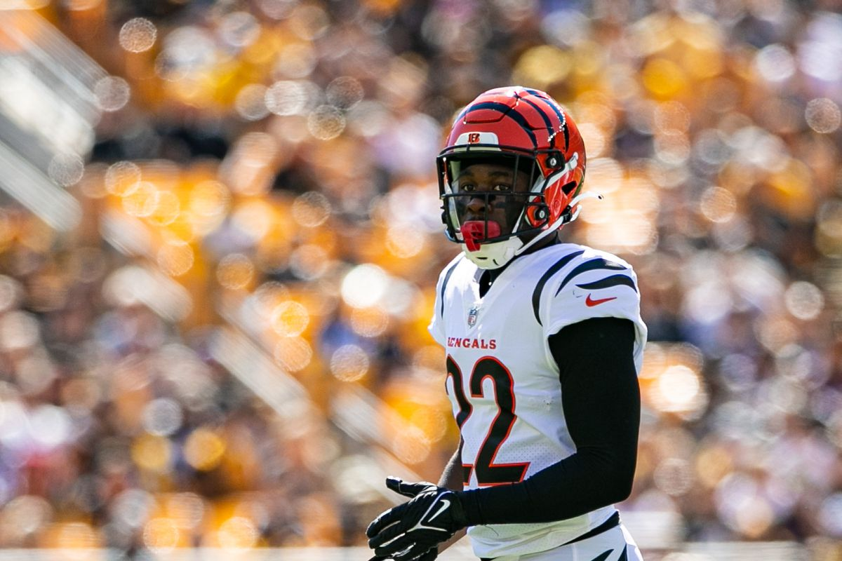 NFL: SEP 26 Bengals at Steelers