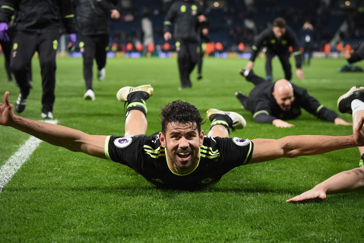 Diego Costa Set for Fenerbahce Medical Ahead of Loan Move