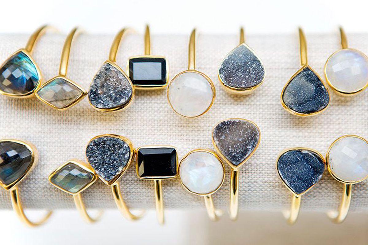"The Weddington Way gift shop features designers like Margaret Elizabeth. Photo: <a href=""http://www.kimlucian.com"">Kim Lucian</a>"