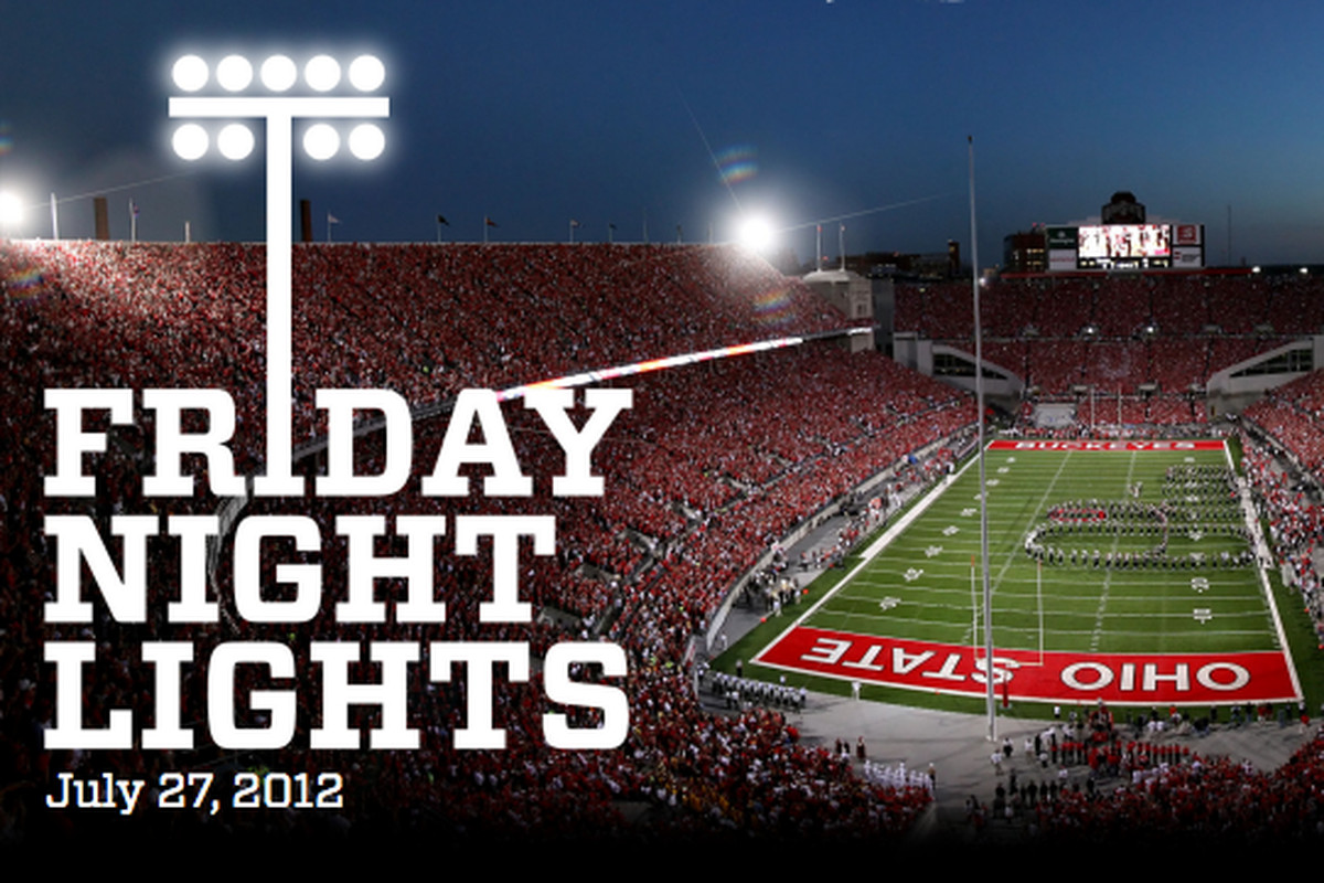 FNL: A taste of the fall in late July