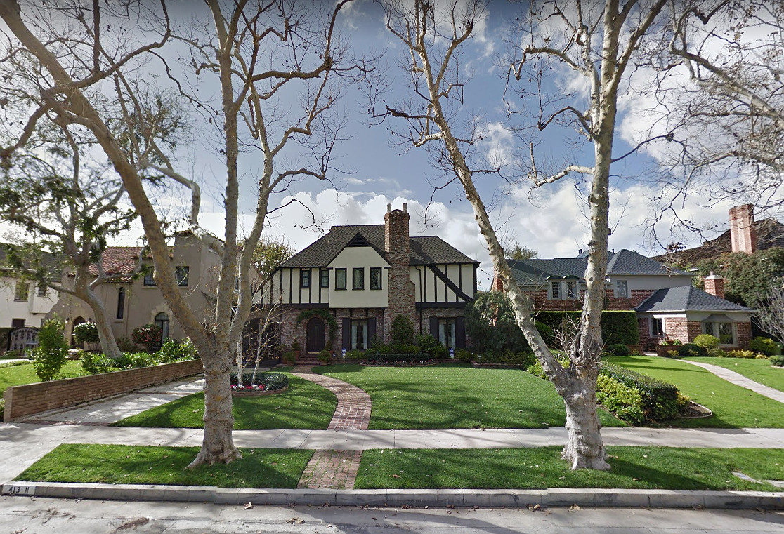 LA horror movie filming locations, mapped - Curbed LA