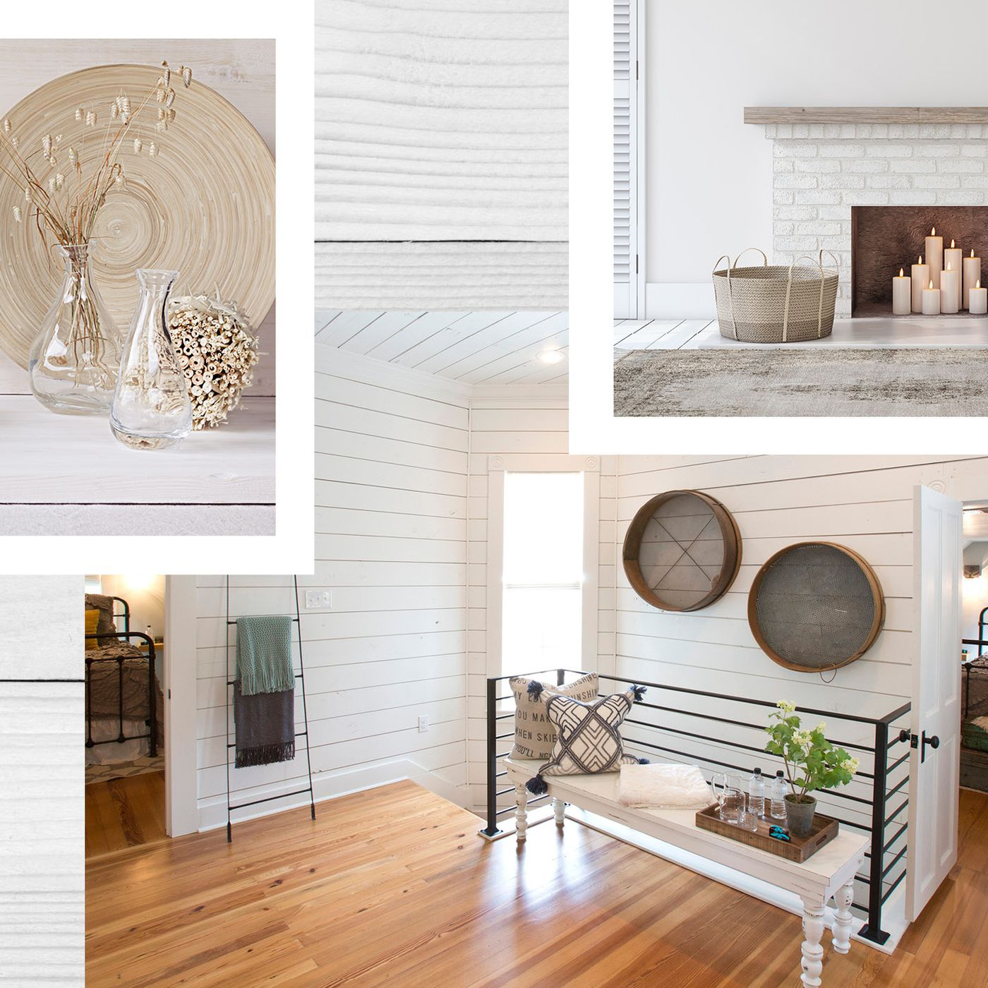What Is Modern Farmhouse Style Curbed