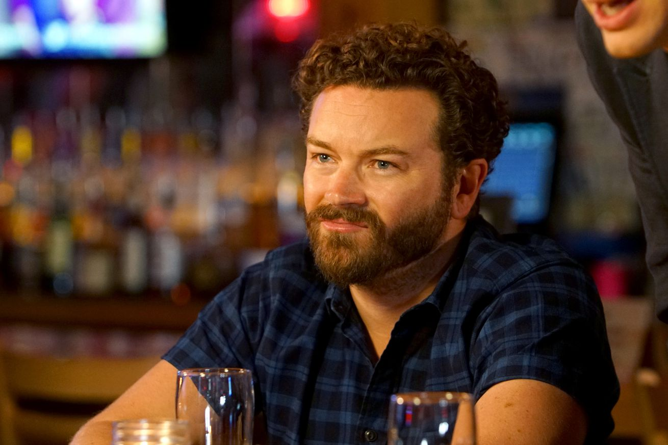 Netflix writes Danny Masterson out of The Ranch following sexual assault allegations